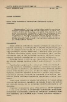 Metoda oceny ekonomicznej eksploatacji górniczej w filarach ochronnych