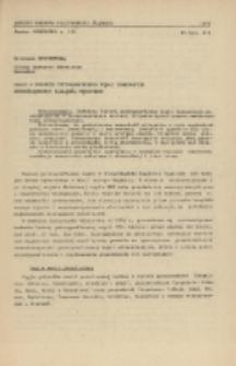 Uwagi o budowie petrograficznej węgli humusowych Górnośląskiego Zagłębia Węglowego