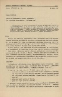 Tektonika karbońskiej niecki bytomskiej (na podstawie rozpoznania w pokładzie 510)