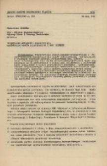 Przemysłowe możliwości wykorzystania karbońskich łupków szlifierskich z kop. Gliwice