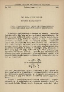 Uwagi o zastosowaniu teorii Guyona-Massonneta w projektowaniu belkowych mostów żelbetowych
