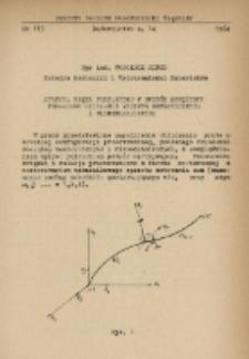 Statyka pręta podpartego w sposób sprężysty poddanego działaniu wpływów mechanicznych i niemechanicznych