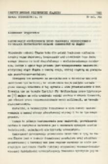 Zastosowanie współczesnych metod planowania przestrzennego do badania historycznych układów osadniczych na Śląsku