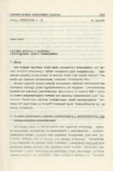 Zabudowa atrialna w warunkach Górnośląskiego Okręgu Przemysłowego