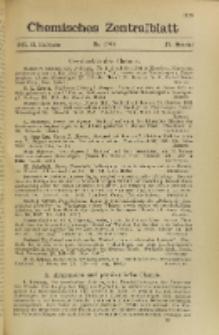 Chemisches Zentralblatt : vollständiges Repertorium für alle Zweige der reinen und angewandten Chemie, Jg. 116, Hb. 2, Nr. 17/18