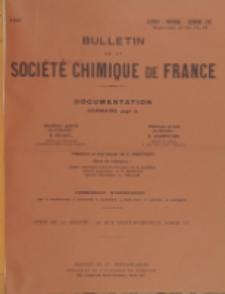 Bulletin de la Société Chimique de France. Documentation, Fascicules n. 10-12