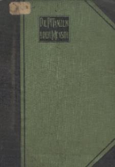Die Pflanzen und der Mensch. Bd. 1., Garten, Feldwirtschaft, Obstbau, Waldwirtschaft