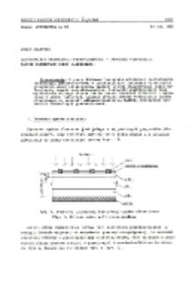 Zastosowanie technologii grubowarstwowej w procesie wytwarzania tanich krzemowych ogniw słonecznych