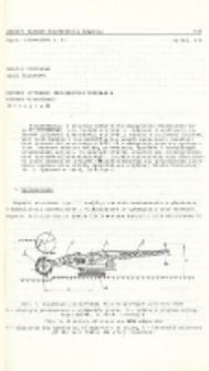 Systemy cyfrowego programowego sterowania koparek wirnikowych (Przegląd)