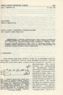 Badanie zjawisk w przestrzeni międzyelektrodowej przy spawaniu łukiem zwarciowym