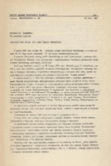 Jubileusz prof. zw. dr. inż. Leona Janusza Rowińskiego