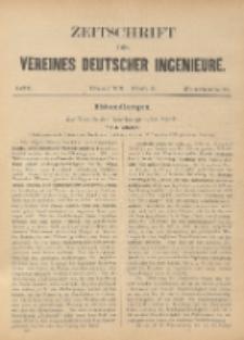 Zeitschrift des Vereines Deutscher Ingenieure ; Bd. 20 ; H. 2