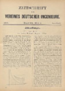 Zeitschrift des Vereines Deutscher Ingenieure ; Bd. 20 ; H. 4