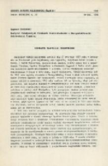 Biografia Władysława Kuczewskiego
