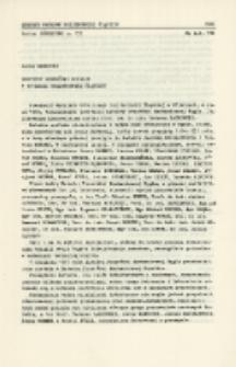 Instytut Przeróbki Kopalin w 40-leciu Politechniki Śląskiej