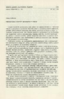 Wykorzystanie surowców mineralnych w Polsce