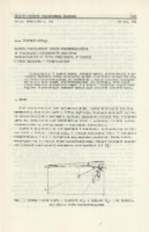 Badania przydatności stołów koncentracyjnych do wydzielania koncentratów węglowych przeznaczonych do celów specjalnych, w oparciu o próby modelowe i technologiczne