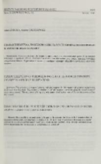 Charakterystyka procesów korozyjnych komina żelbetowego w aspekcie jego naprawy