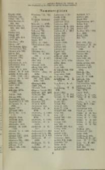 Chemisches Zentralblatt : vollständiges Repertorium für alle Zweige der reinen und angewandten Chemie, Jg. 117, Hb. 2, Bd. 6, Namenregister