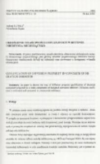 Określenie właściwości dyfuzyjnych w betonie inhibitora migrującego