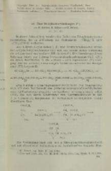 Helvetica Chimica Acta, Vol. 27, Fasc. 2