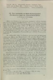Helvetica Chimica Acta, Vol. 27, Fasc. 7