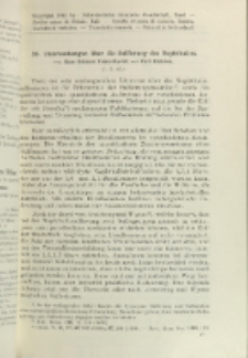 Helvetica Chimica Acta, Vol. 28, Fasc. 2