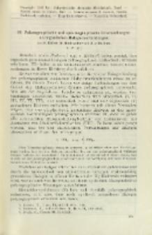 Helvetica Chimica Acta, Vol. 29, Fasc. 4