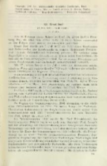 Helvetica Chimica Acta, Vol. 29, Fasc. 5