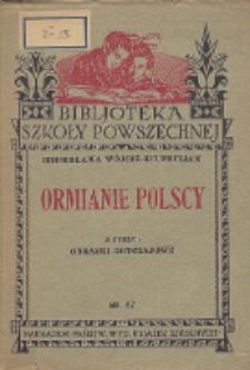 Ormianie polscy