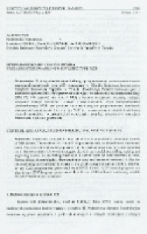Oprogramowanie i zastosowania frezarki sterowanej numerycznie typu MCP