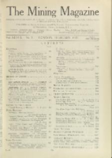 The Mining Magazine, Vol. 48, No. 2
