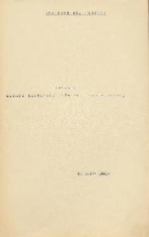 Zasady Mechaniki Ogólnej i Technicznej : lista studentów w latach 1936 - 1937