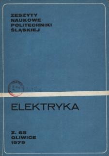 Metodyka syntezy układów linearyzujących nieliniowe charakterystyki statyczne przetworników pomiarowych