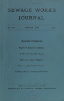 Sewage Works Journal, Vol. 14, No. 2