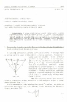 Hipergrafy i liczby strukturalne wyższej kategorii jako modele złożonych układów eliminacji drgań