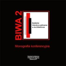 Pięćdziesięciolecie modyfikacji estetyki modułowego budownictwa mieszkaniowego na podstawie Osiedla Piastowskiego w Poznaniu