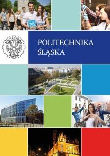 Politechnika Śląska : nauka, prestiż, innowacje