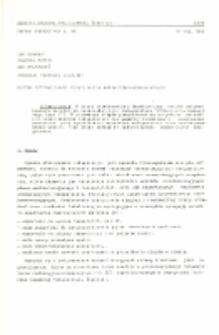 Metoda optymalizacji rekuperatora radiacyjno-konwekcyjnego