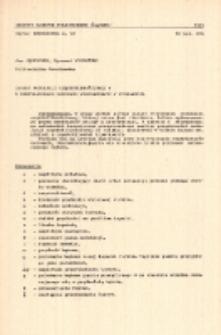 Zasady modulacji częstotliwościowej w wentylatorach osiowych wyposażonych w kierownice