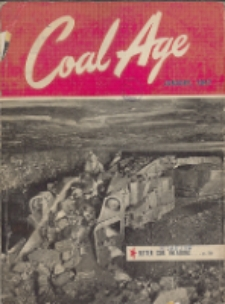 Coal Age : devoted to the operating, technical and business problems of the coal-mining industry, Vol. 52, No. 1