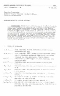 Geometryczny model działań twórczych