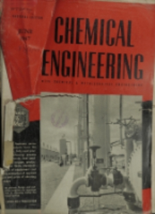 Chemical Engineering, Vol. 54, No. 6