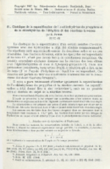 Helvetica Chimica Acta, Vol. 30, Fasc. 3