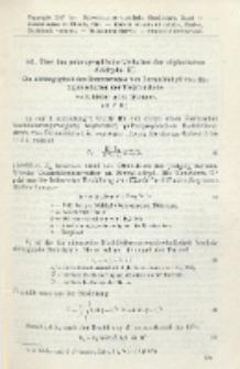 Helvetica Chimica Acta, Vol. 30, Fasc. 5