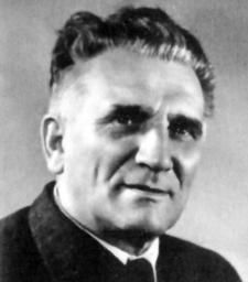 Stanisław Fryze (1885-1964)