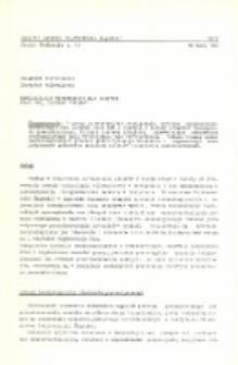 """Mechanizacja technologii mas iłowych oraz CMS, systemu """"POLKO"""""""