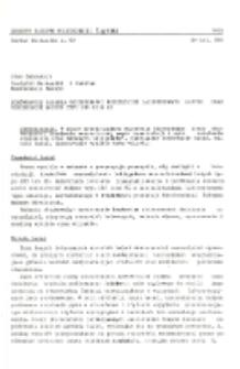 Porównawcze badania skuteczności uszczelnień labiryntowych łożysk oraz uszczelnień typu 2RS oraz ZZ