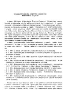 Działalność naukowa Instytutu Odlewnictwa Politechniki Śląskiej