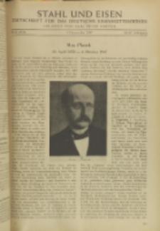 Stahl und Eisen, Jg. 66/67, Heft 25/26